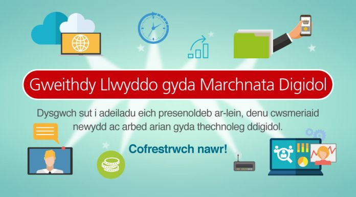 Superfast Business Wales