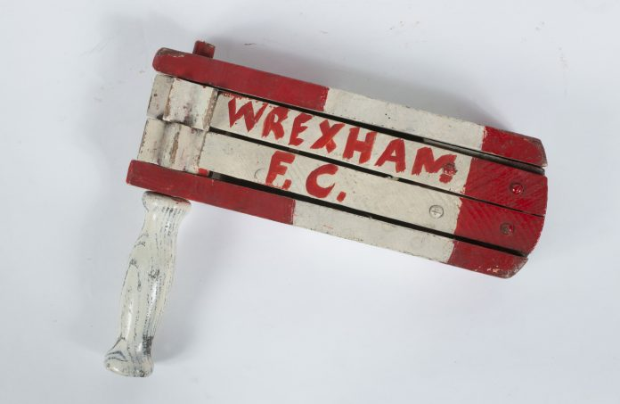 Wrexham FC