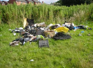 Household Recycling Centres