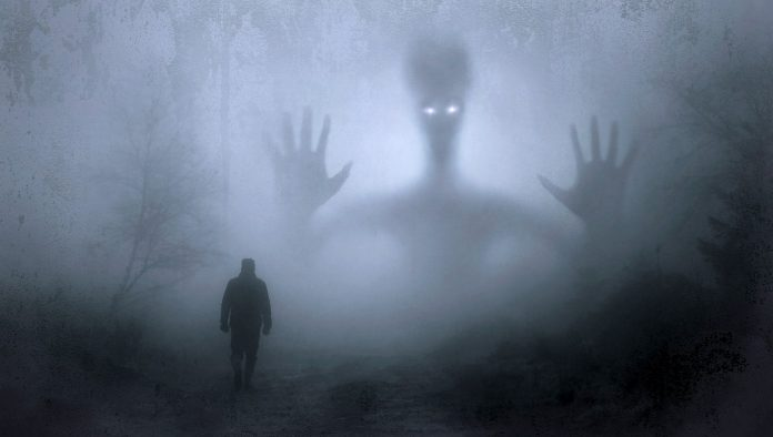 Wrexham Ghost Stories Local