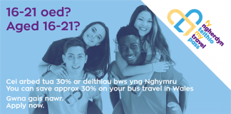 My Travel Pass Card Bus Travel Discount