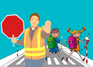 School Crossing Patrol job vacancy