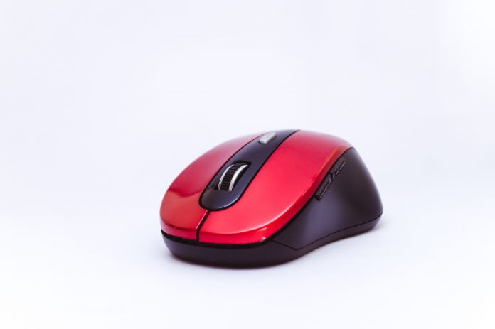 Computer Mouse Office Skills Job Latest