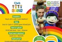 Clwb Cylch