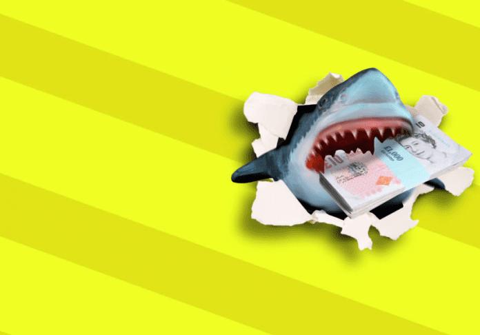 Bite Back to stop loan sharks