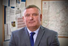 Councillor Mark Pritchard