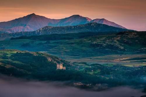 Gogledd Cymru