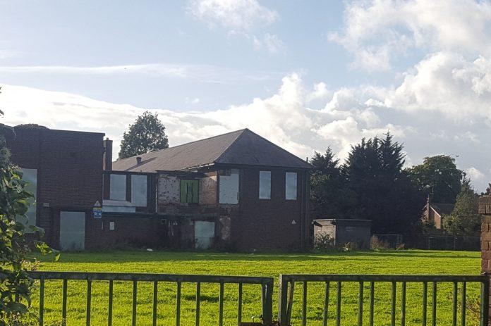 The Groves in Wrexham