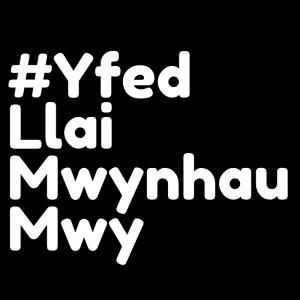 Yfed Llai Mwynhau Mwy