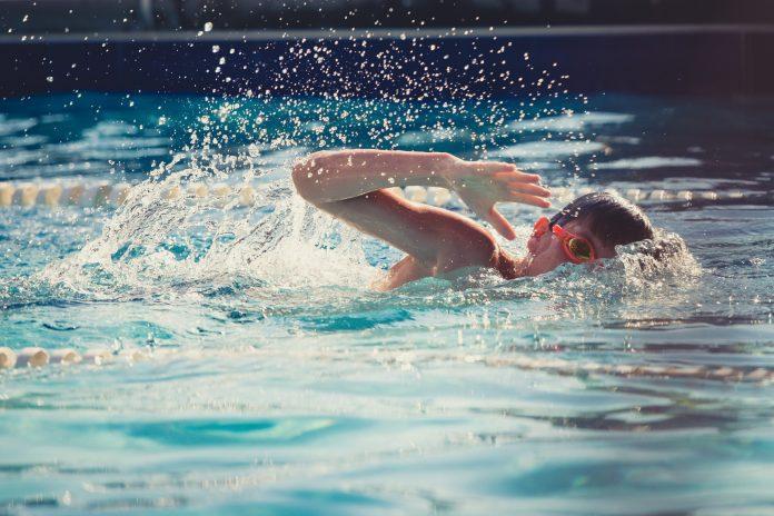 Free Swimming 2020