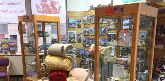 Wrexham Tourist Information Centre Tourism
