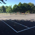 Wrexham Council Bellevue Park Sports