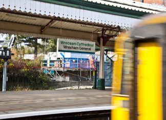 Wrexham Chester Shrewsbury