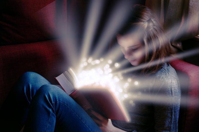 reading magic welsh