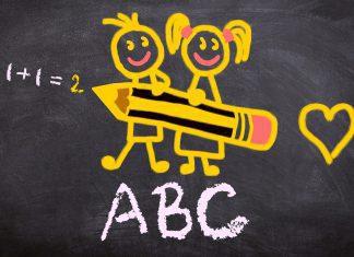 Teaching Assistant Job Children Work