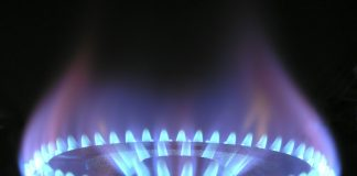 Ofgem energy price cap, gas and electricity tariffs Wrexham