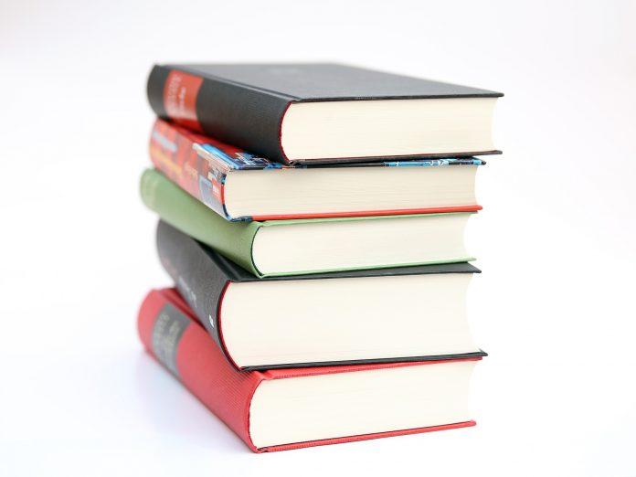 Library Books Job Vacancy