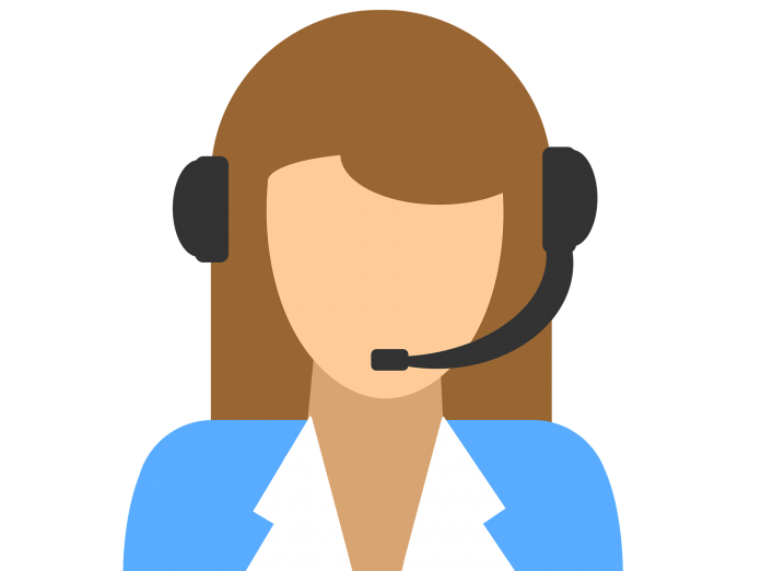 Job Vacancy Helpdesk Customer Service