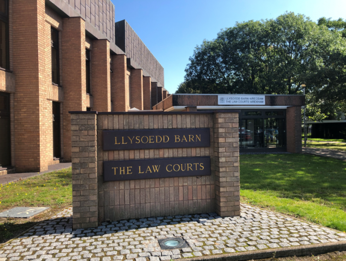 Magistrates Court Wrexham Law