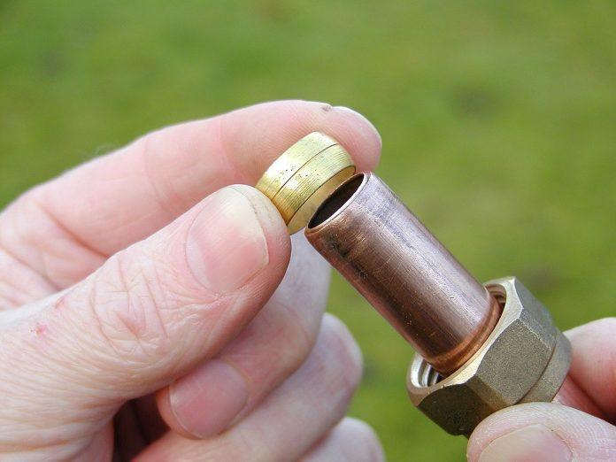 Plumber Plumbing Job Vacancy Copper