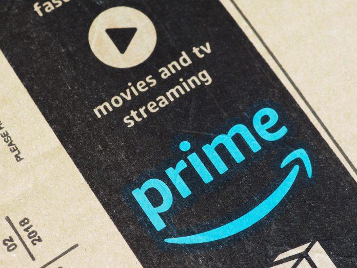 Scam Amazon Prime Fraud