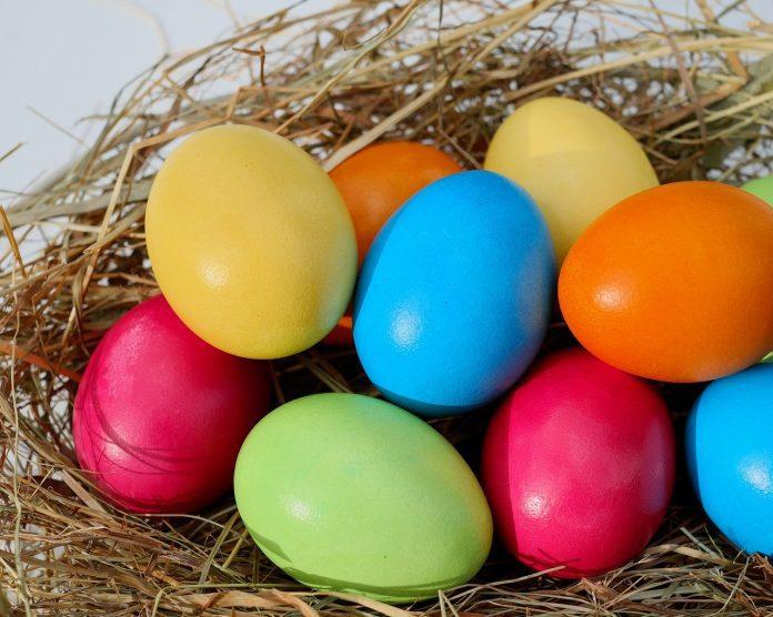 Easter in Wrexham