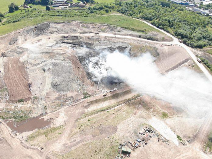 Hafod Quarry