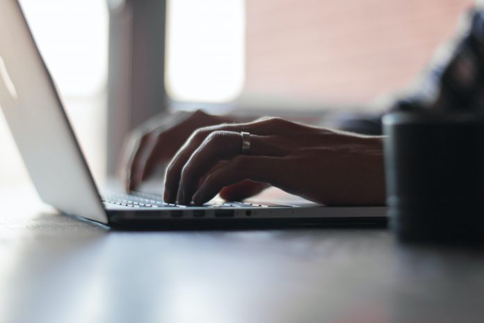 Trading Standards issue warning about finding a trader online