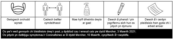 maesydre