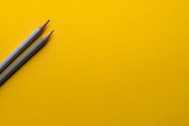 School pencils