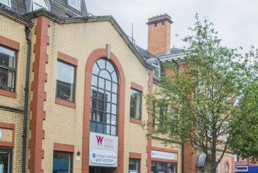 Contact Wrexham