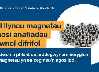 Magnetau
