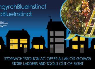 Op Blue Instinct