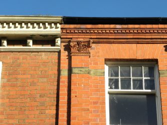 Traditional Building Skills